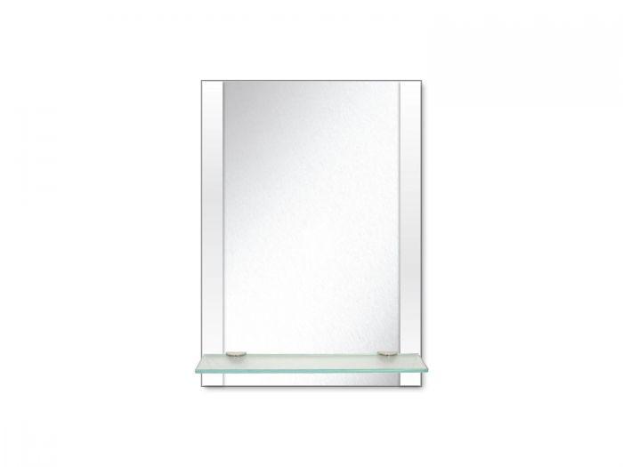Girona Rectangle Mirror - 600 x 800mm