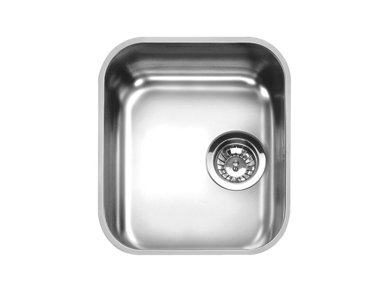 single bowl kitchen sink 470mm x 380mm x 170mm sinks