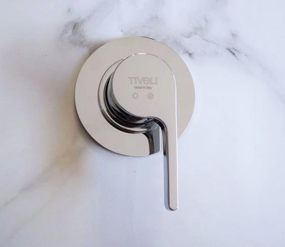 CTM Shower Taps
